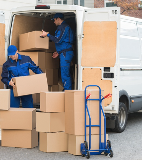 affordable commercial movers guelph