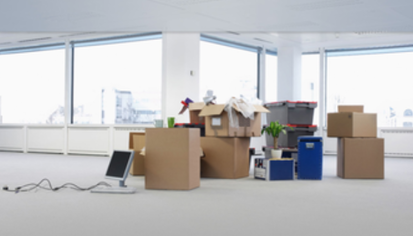guelph office moving service