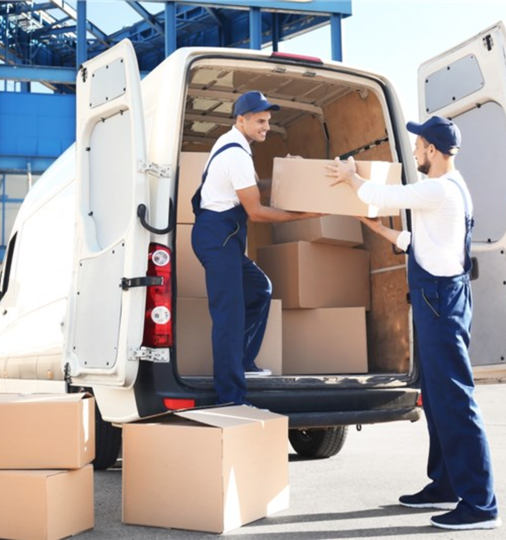 reliable industrial moving company guelph