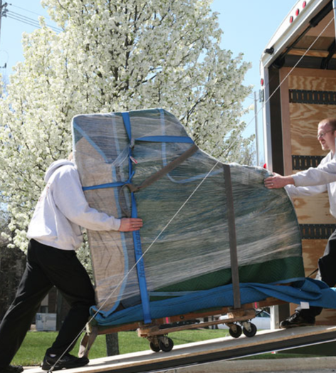 best piano mover guelph