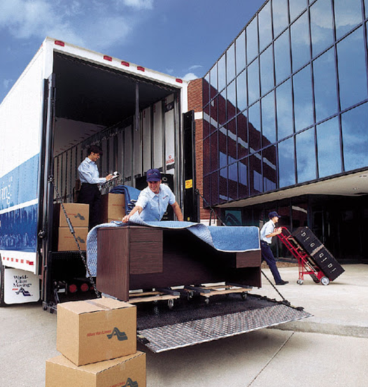 best guelph office movers near me